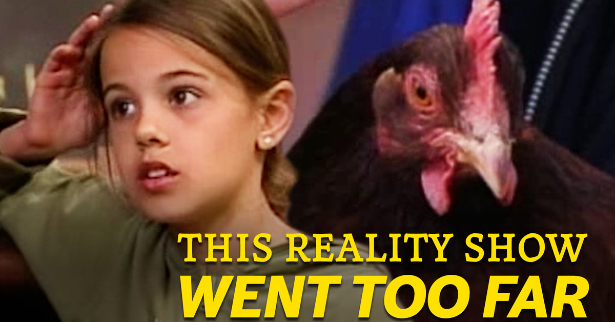 "Was 'Kid Nation' The Worst Reality Show Ever Made? | E2 - ""To Kill or Not to Kill"""