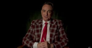 Check Out Brockmire's Best Tweets From The Big Game