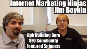 Video: Jim Boykin on how link building has evolved over two decades